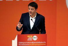 Non faccio promesse. Poi Renzi promette treni gratuiti e lavoro #kijijiroma #vendo #rome #kijiji #olx #ebay