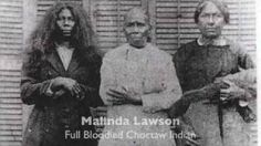 Choctaw Indians of Amite L. She looks so much like my great grandmother!
