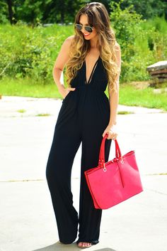 This Is All Yours Jumper: Black #shophopes