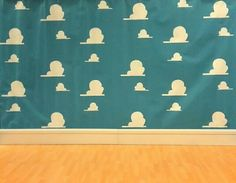 Toy Story photo backdrop, Andy's Room Wallpaper, Halloween 2015, Fanart by E&E DESIGN GbR, 54292 Trier www.eundedesign.com www.facebook.com/eundedesign www.instagram.com/eundedesign #toystory #photobackdrop #backdrop #andysroom