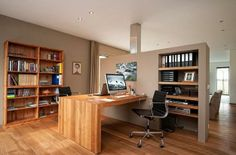 home office furniture and storage ideas