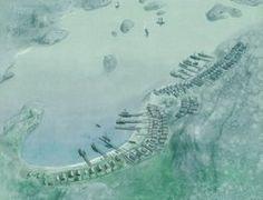 Aarhus, Vikings, Viking Camp, Germanic Tribes, Viking Culture, Prehistory, Dark Ages, Historical Pictures, Ancient History