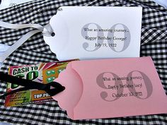 90th Birthday by abbey and izzie designs on Etsy,