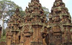Phnom Bok Mountain Temple Tour from Siem Reap