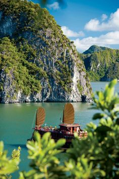 Halong Bay , Vietnam #FinishTheMission #BusinessAsMission