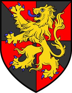 Matheson coat of arms