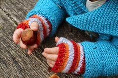 Es ist Herbst, teilweise fühlen sich die Temperaturen fast winterlich an und am Spielplatz frieren die Finger vom Kinde ab. Handschuhe si...