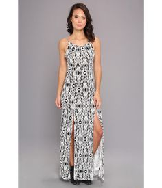 Show off this gorgeous Volcom® dress and make them do a double take.. Relaxed fit gently drapes of...