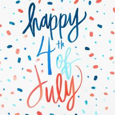 Happy of July! I hope you have a happy and safe holiday! Fourth Of July Quotes, 4th Of July Images, Happy Fourth Of July, 4th Of July Party, Patriotic Party, 4th Of July Wallpaper, Holiday Wallpaper, Happy4th Of July, Georgia