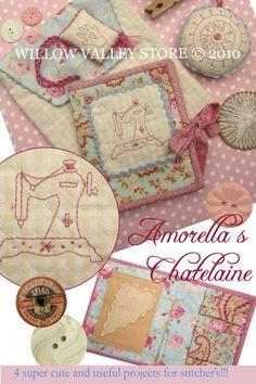 Amorella's Chatelaine.