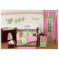 Olivia Baby 9pc Crib Bedding Set by JoJo Designs : Target
