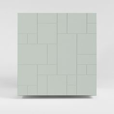 Blocks - front covers for IKEA furniture from Superfront