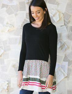 Loryn Sweater Dress