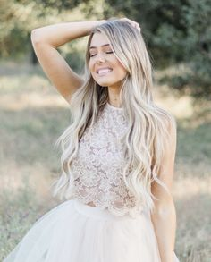 Camilla Sleeveless Lace Top, Tops - Bliss Tulle