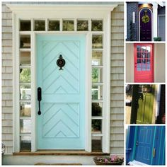 cheerful looking exteriors - Google Search