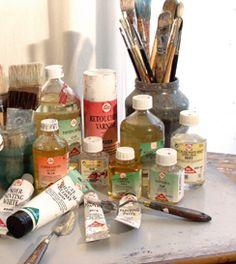 En esta ocasión, les traigo información sobre un medio para la pintura al oleo, que te ayudara a conseguir excelentes resultados. Se trata de la barniceta alemana. Pero primero quiero repasar un poco que son los medios y para que los utilizamos en la pintura al oleo La pintura al óleo es un material muy [...]