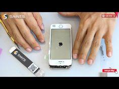 iPhone 8 Plus Ekran Değişimi Sırasında Dikkat Edilmesi Gerekenler - YouTube