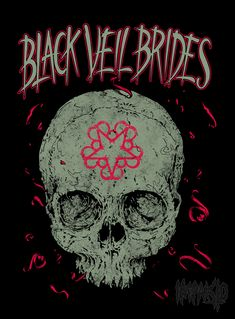 Black Veil Brides ~ Marked For Death by Impakto