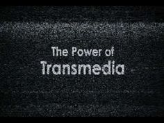 #Transmedia storytelling 101: How to flow your #story to all social media platforms