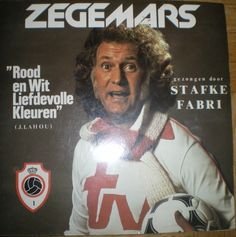 Clubsong Royal Antwerp F.C. (thnx to Levy)