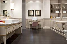 Lutetia Collection by Massimiliano Raggi architetto for Oasis Group