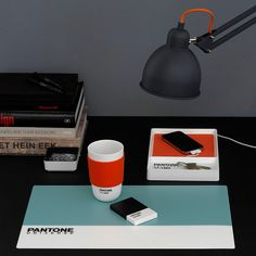 Pantone Collection - Cup Classic Tangerine Tango