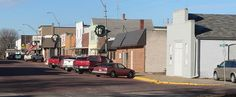 Dodge, Nebraska - lived there, LOVED IT, MISS IT!!!!