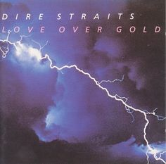 Dire Straits - Love Over Gold (CD, Album) at Discogs