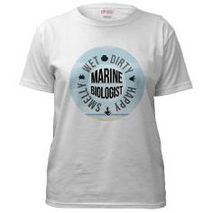 Marine Biologist Women's T-Shirt > Marine Biologist> Cafe Pretzel T-Shirts & Gifts > It's a marine biology thing. If you don't get it that's just because you're not a marine biologist!