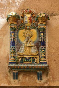 ¡¡¡Disfruta del Arte!!!.Hospederia del Real Monasterio de Guadalupe. Cáceres  Spain