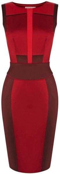 Karen Millen THE PENCIL DRESS