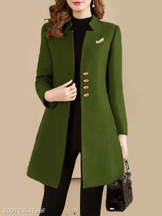Women's coats – High Fashion For Women Winter Coats Women, Coats For Women, Jackets For Women, Clothes For Women, Muslim Fashion, Hijab Fashion, Women's Fashion, Classy Outfits, Stylish Outfits