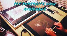 """Elliie Burdett on Instagram: """"Commission your pet portrait www.ellieartworkuk.etsy.com #artsharingpage #petportrait #sketch #colouredpencils #pets #drawing…"""" Coloured Pencils, Pet Portraits, Sketch, Pets, Instagram, Drawings, Painting, Sketch Drawing, Painting Art"""
