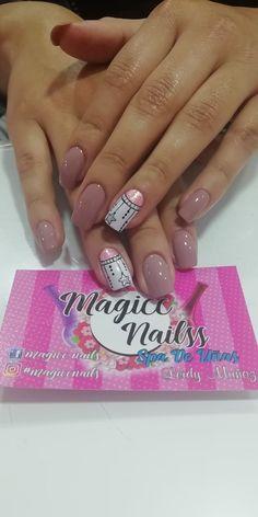 Nails Design, France, Finger Nails, Stiletto Nails, Nail Spa, Classy Nails, Plaits Hairstyles, Nail Art, Fingernail Designs