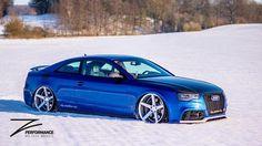 Audi Rs5, Audi Quattro, Sexy Cars, Hot Cars, Audi All Models, Audi A5 Coupe, Black Audi, Modified Cars, Car Wheels