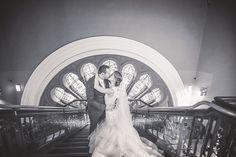 Liz and Mike's QVB Wedding www.pelizzariphotography.com.au