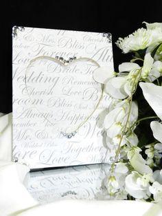 Items similar to Custom Designed Wedding Picture Frames on Etsy Wedding Picture Frames, Wedding Pictures, Custom Design, Bride, Unique Jewelry, Handmade Gifts, Cards, Vintage, Etsy
