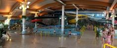 Water parks are an ideal place to spend time while on a family vacation. Water parks are designed specifically to entertain people of all ages. Many have separate pools for their youngest guests to enjoy. Older kids and teenagers love the thrill they get from riding a waterslide. Tourists may not know it, but Helsinki is home to several wonderful water parks.