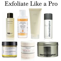 Everything You Need to Know About Exfoliation - Beauty Bets Beauty Make Up, Beauty And The Beast, Diy Beauty, Beauty Hacks, Beauty Tips, Beauty Products, True Beauty, Beauty Care, Beauty Skin