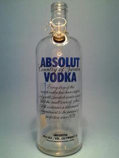 19 Inspirational Sizes Of Liquor Bottles