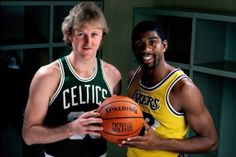The NBA Corner: Bring Back the '80's?