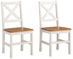 Details:  Gestell aus Massivholz, Brettsitz, Sitzhöhe ca. 45 cm, In verschiedenen Farben, Zeitloses Design, FSC®-zertifiziertes Massivholz,  Maße:  Gesamtmaße (B/T/H): ca. 41/49/90 cm, 45 cm Sitzhöhe, 38,5 cm Sitztiefe, Sitzbreite 44,5 cm, Alles ca.-Maße,  Informationen zu Lieferumfang und Montage:  Selbstmontage mit Aufbauanleitung,  Material:  FSC®-zertifiziertes Massivholz: Kiefer,  FSC®-zer...