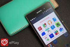 Ứng dụng hay cho Android sở hữu phong cách Material Design Material Designlà phong cách thiết kếmớiđược Google áp dụng cho Android 5.0 Lollipop. Không chỉ áp dùng cho Android L mà các ứng dụng cho Android cũng sở hữu thi