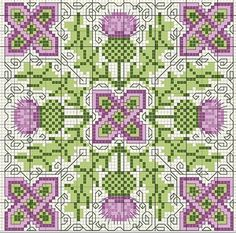Irresistible Embroidery Patterns, Designs and Ideas. Awe Inspiring Irresistible Embroidery Patterns, Designs and Ideas. Celtic Cross Stitch, Biscornu Cross Stitch, Cross Stitch Charts, Cross Stitch Designs, Cross Stitch Embroidery, Embroidery Patterns, Cross Stitch Patterns, Diy Broderie, Cross Stitch Freebies