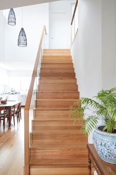 S&A Stairs · Lennox Street