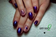 See photos, tips, similar places specials, and more at Green Studio Professional Beauty Nailart, Nail Polish, Studio, Green, Beauty, Beauty Illustration, Finger Nail Painting, Study, Manicure