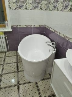 Corner Bathtub, Bathroom, Style, Washroom, Corner Tub, Stylus, Bath Room, Bathrooms, Downstairs Bathroom