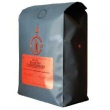 Intelligentsia Black Cat Blend Espresso - Intelligentsia's Black Cat syrupy and sweet espresso blend has been the staple of their lineup since the beginning. It is a product of intensive lot selection and direct work with the farmers who produce its components The Black Cat Classic Espresso's hallmark is its supreme balance and wonderful sweetness.