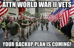 Veterans to join Truckers, et. al. on March to DC Oct 11th to 13th 2013....