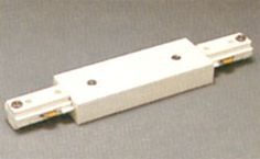 TR2130 Two Circuit Straight Connector with Power Feed  Item# TR2130  Regular price: $30.00  Sale price: $21.90